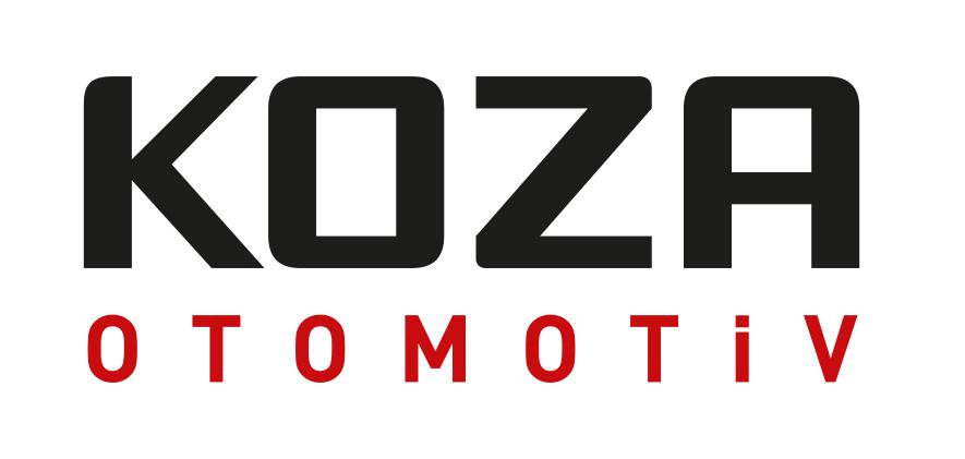 koza otomotiv logo